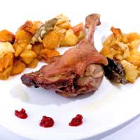 Fantastic Fowl: Cooking Goose For A Celebration Meal