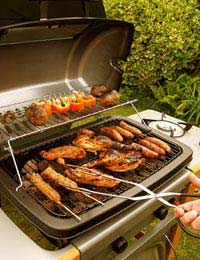 Questionnaire: What's Your Barbecue Style?